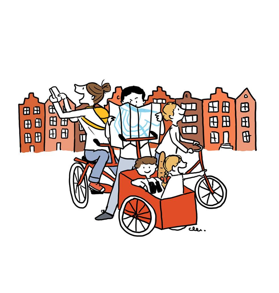 Amsterdam en famille Aurelie-Becat-Aurélie-Bécat